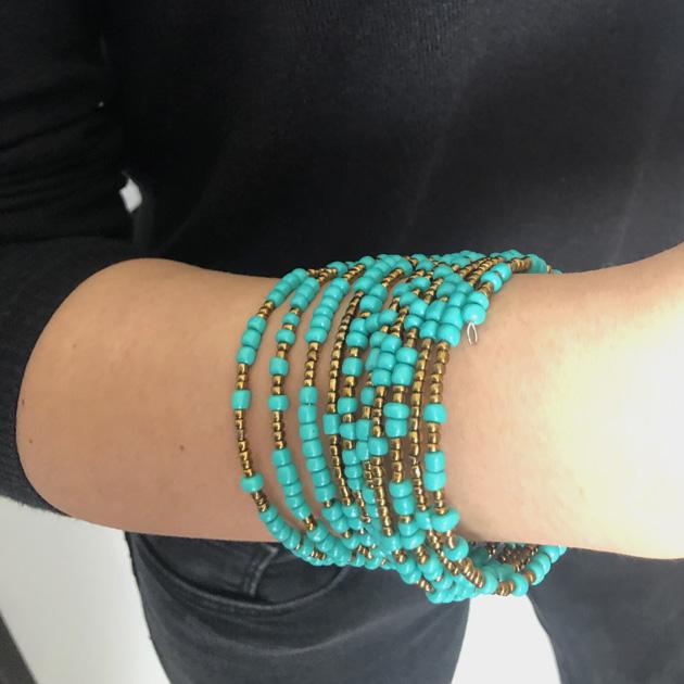 Malaika-bracciale-turchese-oro-1