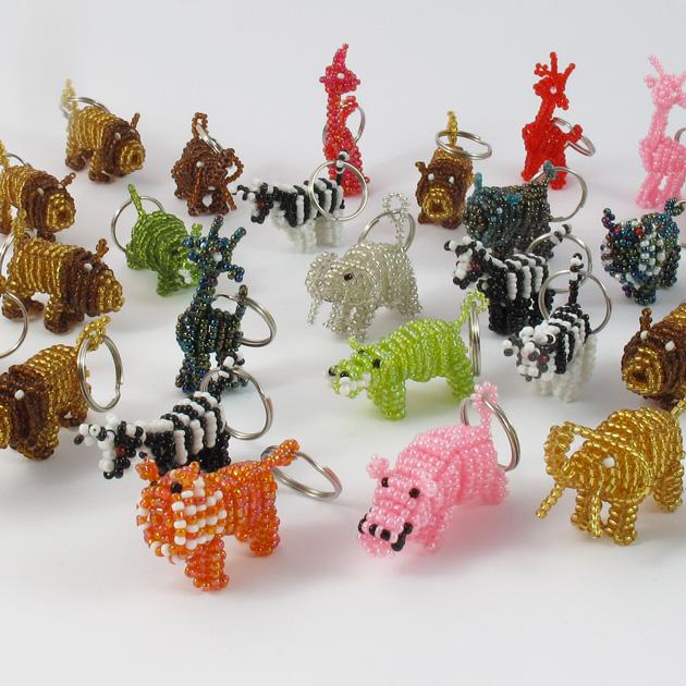 Malaika-portachiavi-animaletti-