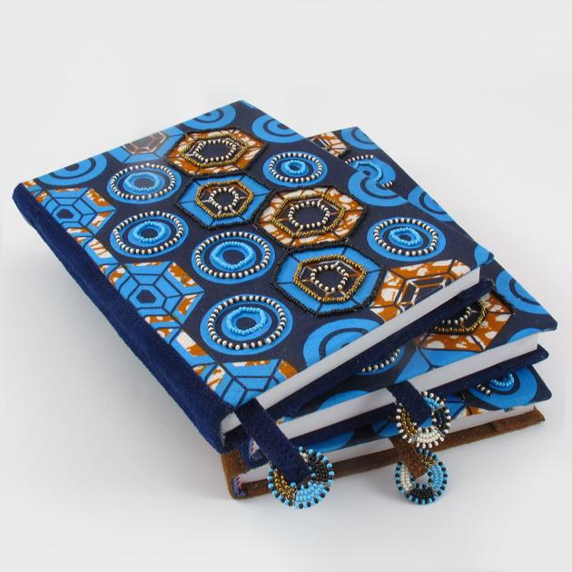 Malaika-quaderno-perline-azzurro