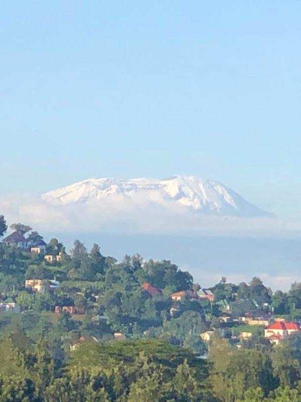 Malaika-Kilimangiaro-Tanzania